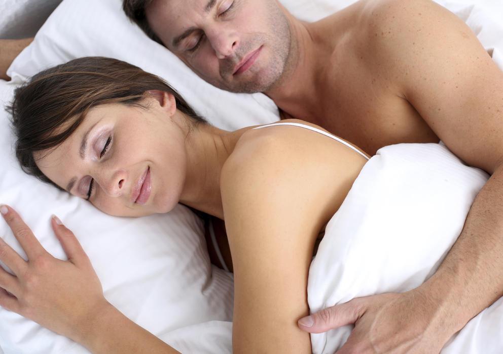 Dormir Con Pijama O Sin Pijama La Ciencia Nos Da Las Claves