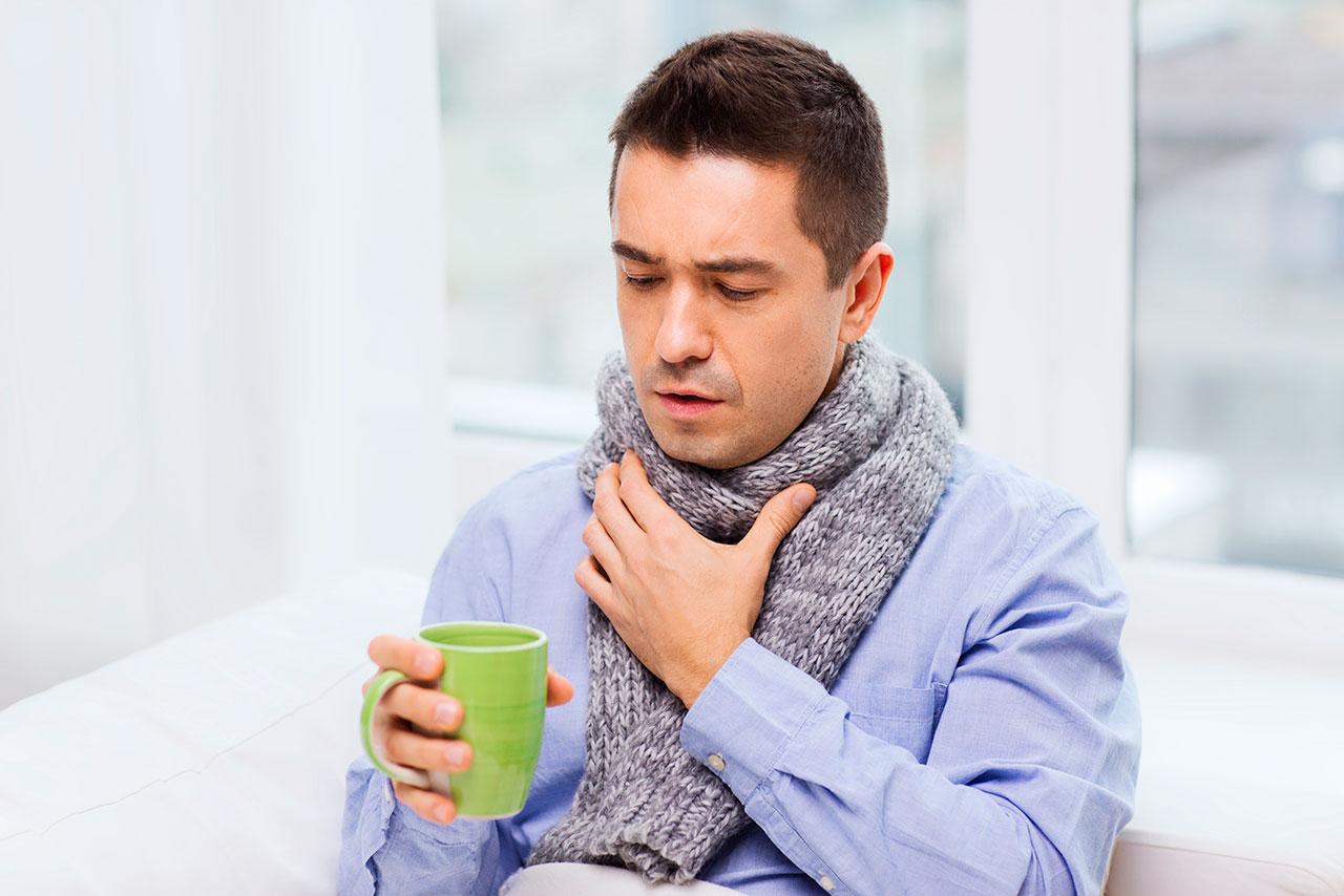 Cómo prevenir la bronquitis de forma sencilla y rápida