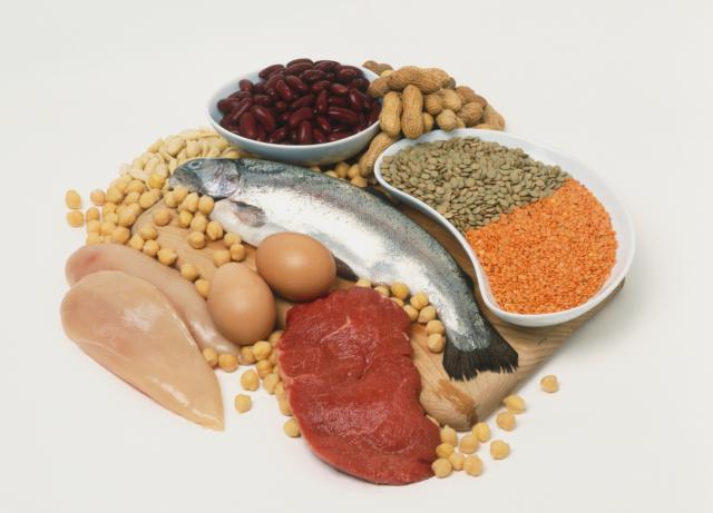 ¿Para que sirve la vitamina B en nuestro organismo?