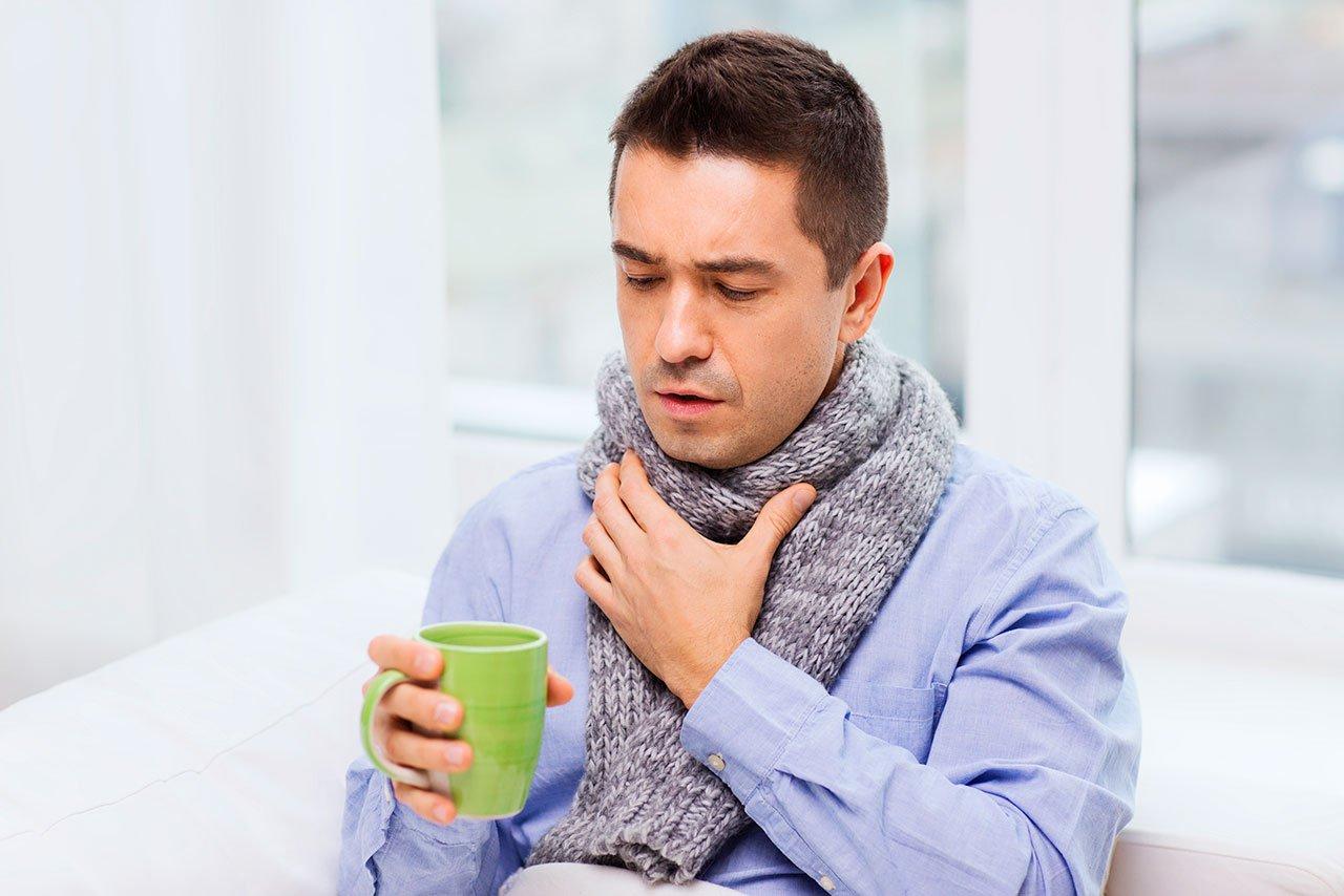 Cuáles son las enfermedades respiratorias más comunes