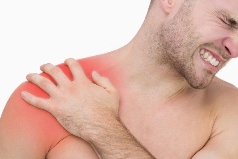 tratamiento natural tendinitis de hombro