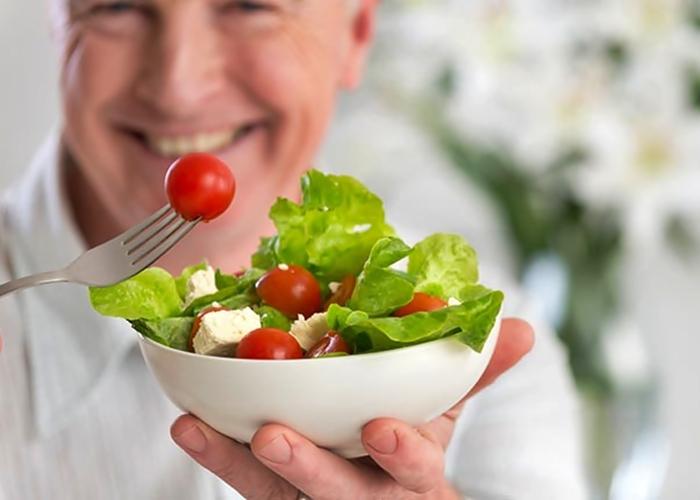 calorias comida