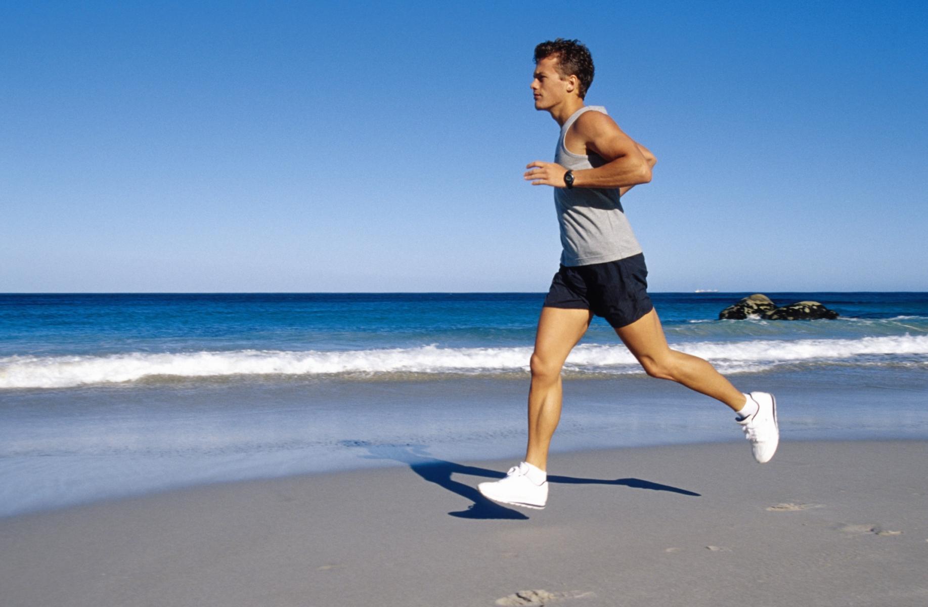 ¿Conoces los principales beneficios de correr?