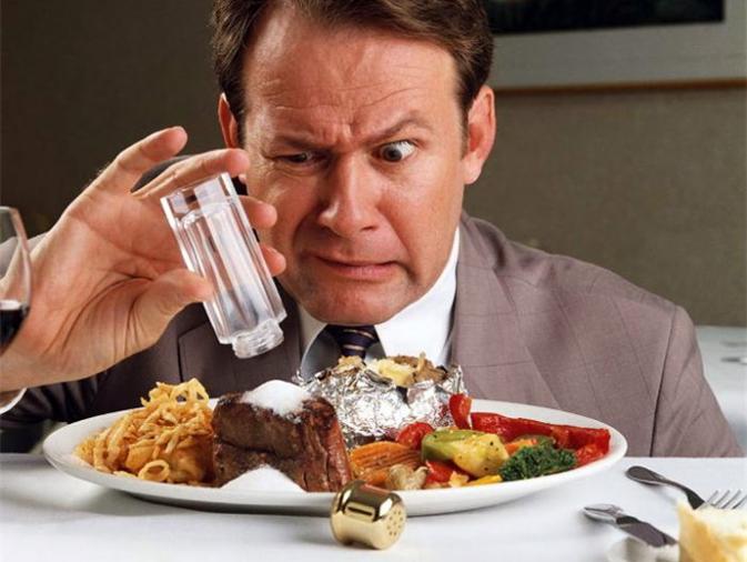 10 malos hábitos alimenticios que enferman
