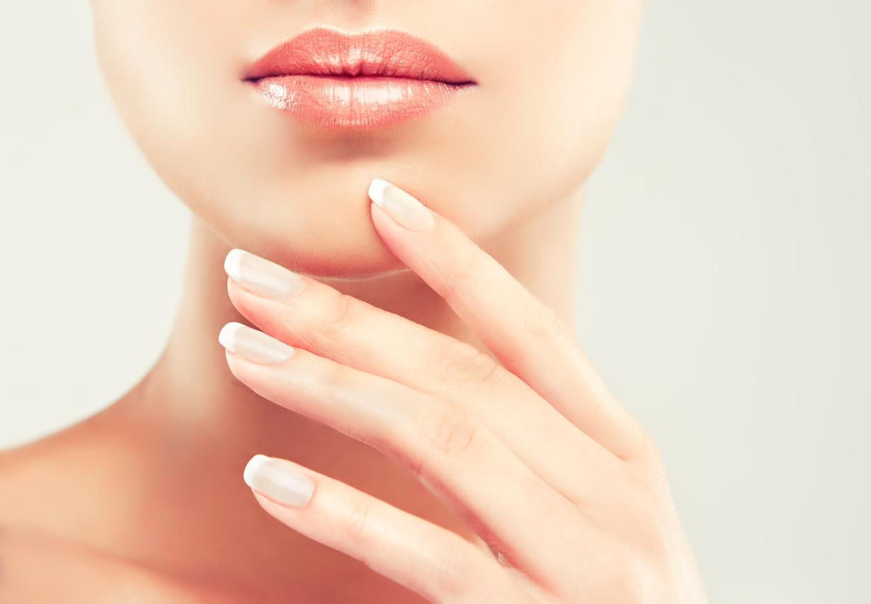 Vitaminas Que Ayudan A Fortalecer Las Uñas Y A Evitar Que Se Rompan
