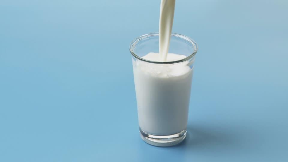 leche sin lactosa y colon irritable