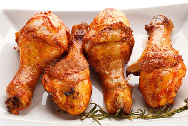 ¿Sabes qué nutrientes tiene el pollo?