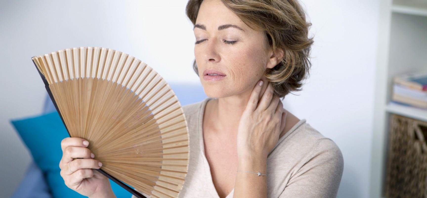 sintomas menopausia dolor de piernas