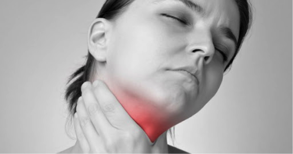 Síntomas del hipertiroidismo