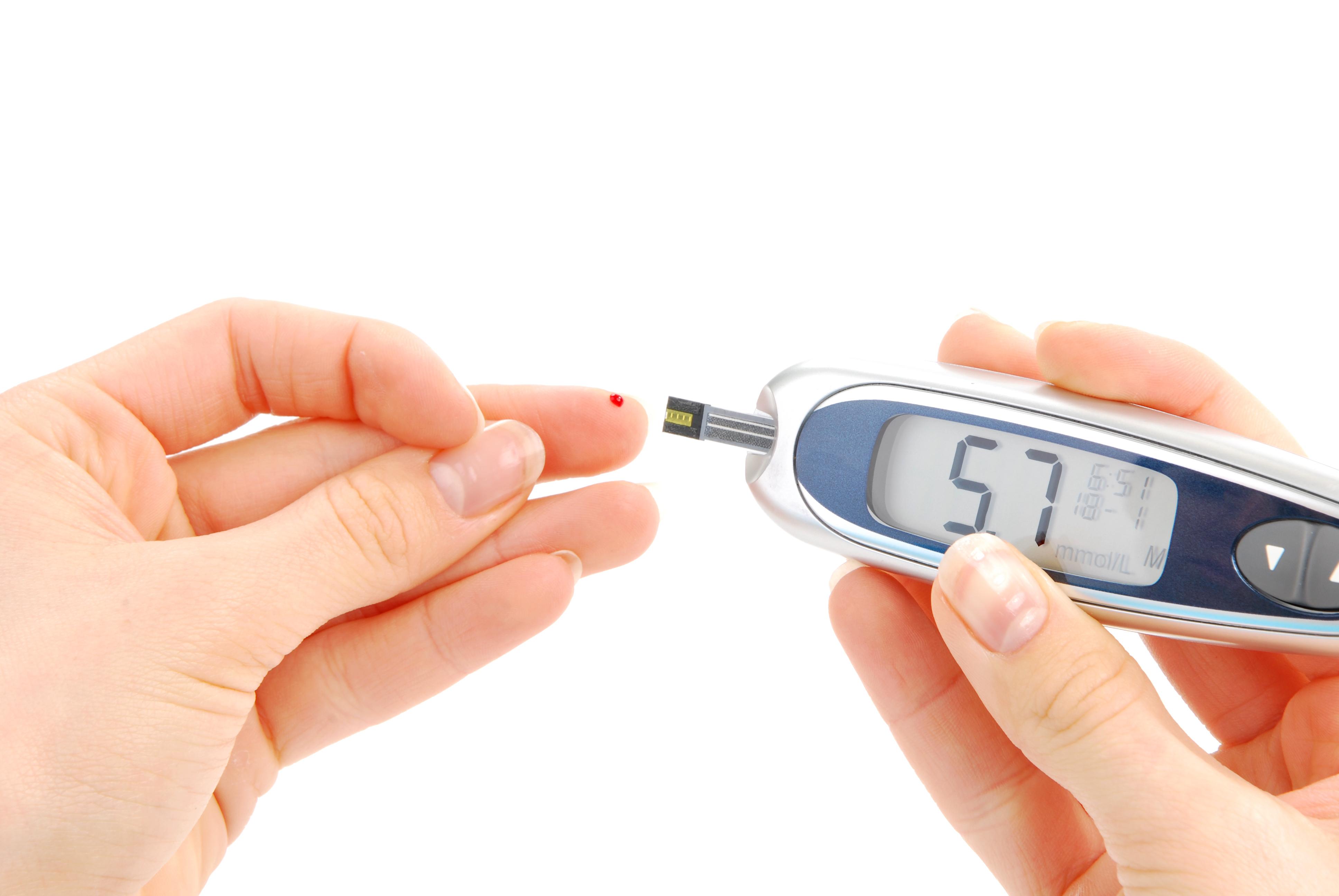 Glucosa y diabetes