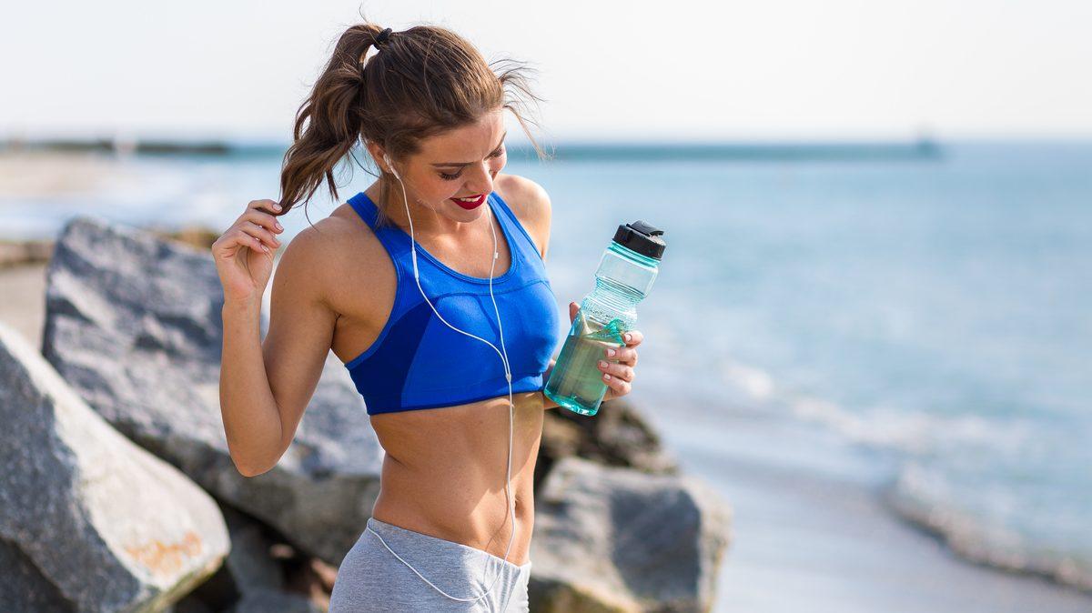 videos ejercicios para adelgazar barriga