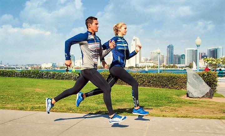 Plan de entrenamiento para media maratón