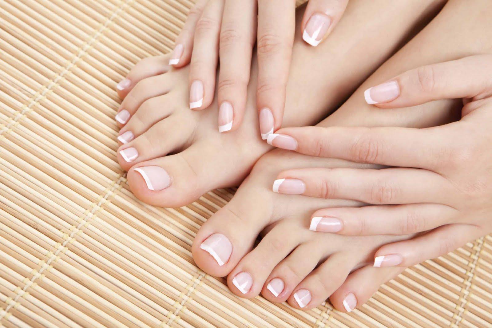Remedios caseros: Piel seca en los pies