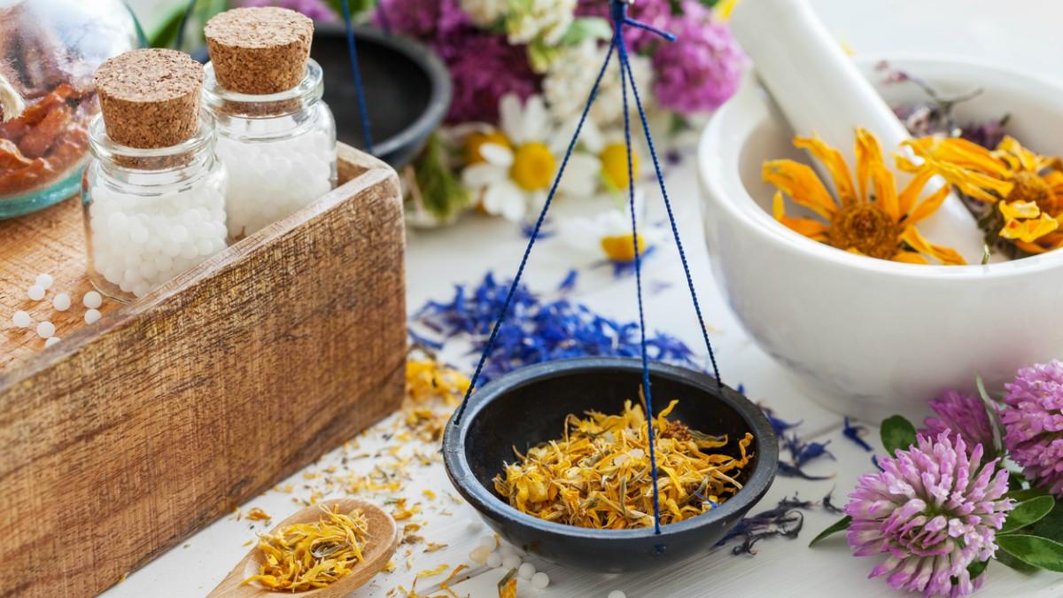 homeopatía riesgos