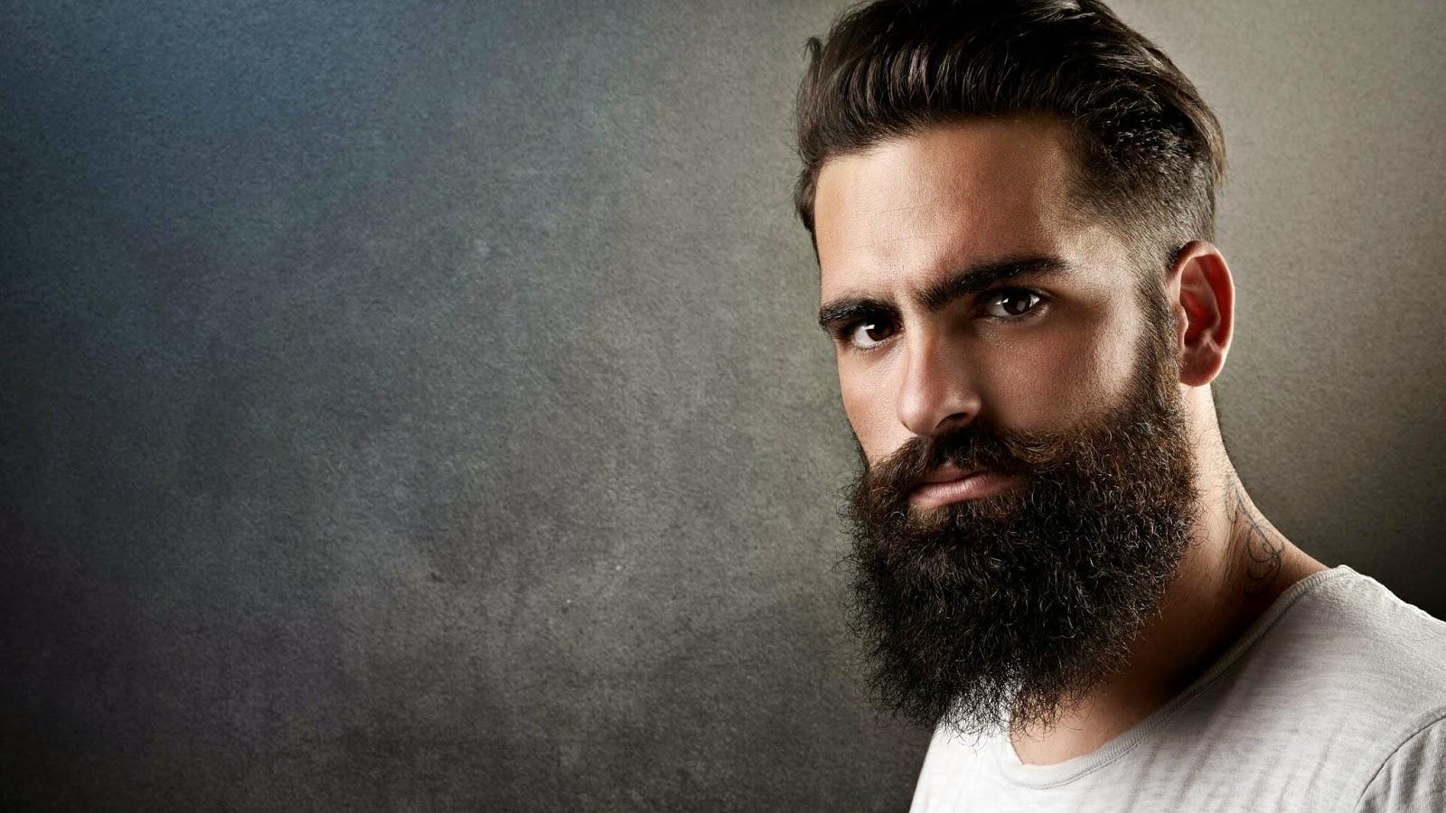 Cómo hacer crecer la barba más rápido
