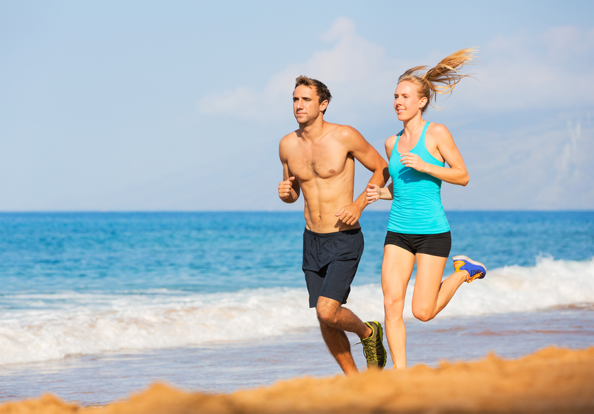 Correr más tiempo