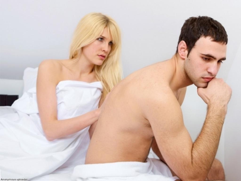 Como se si soy impotente sexualmente