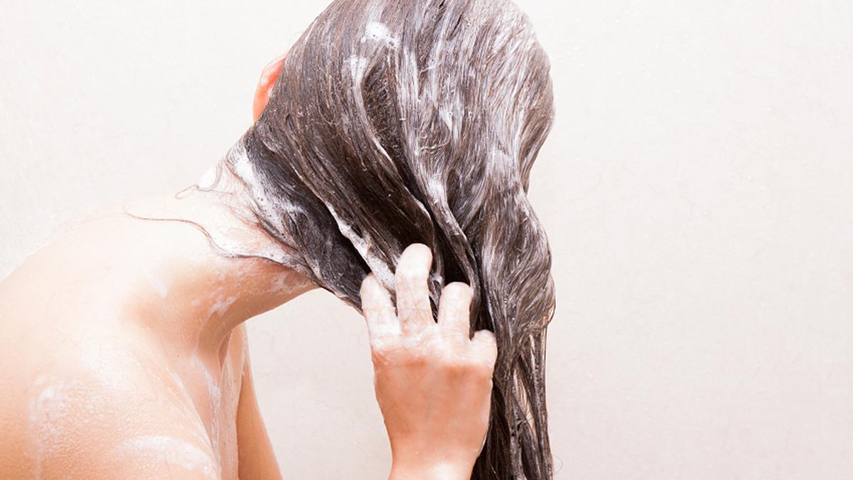 Cada cuánto tiempo hay que lavarse el pelo  1628bcab9da2