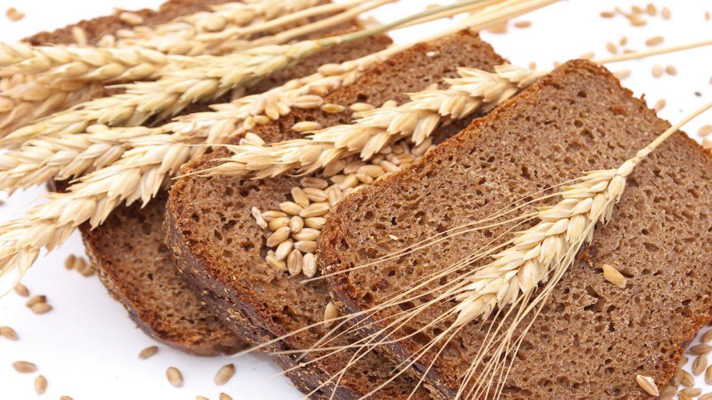 el mejor pan de centeno para la diabetes