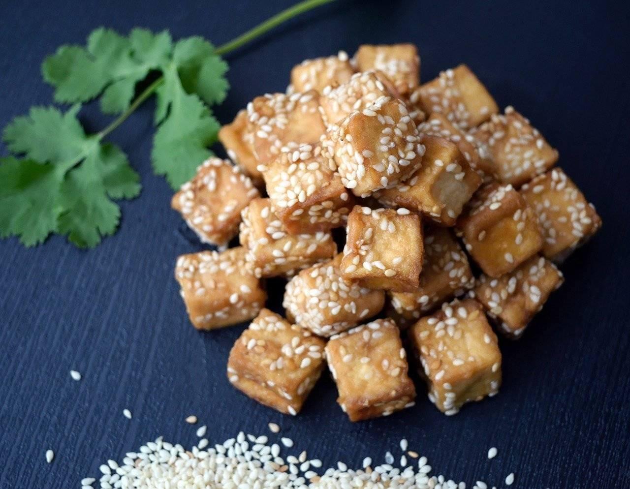 Descubre todos los beneficios del tofu