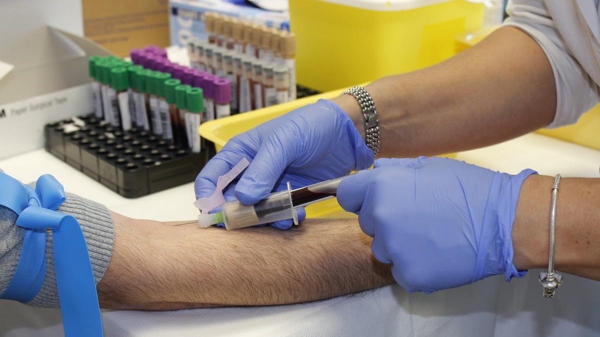 hemoglobina víctima linear unit los hombres
