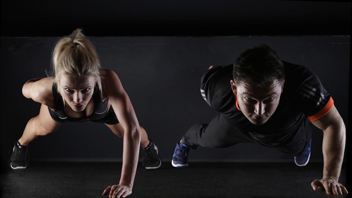 Como adelgazar sin salir a correr