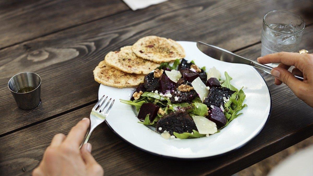 Dietas rápidas