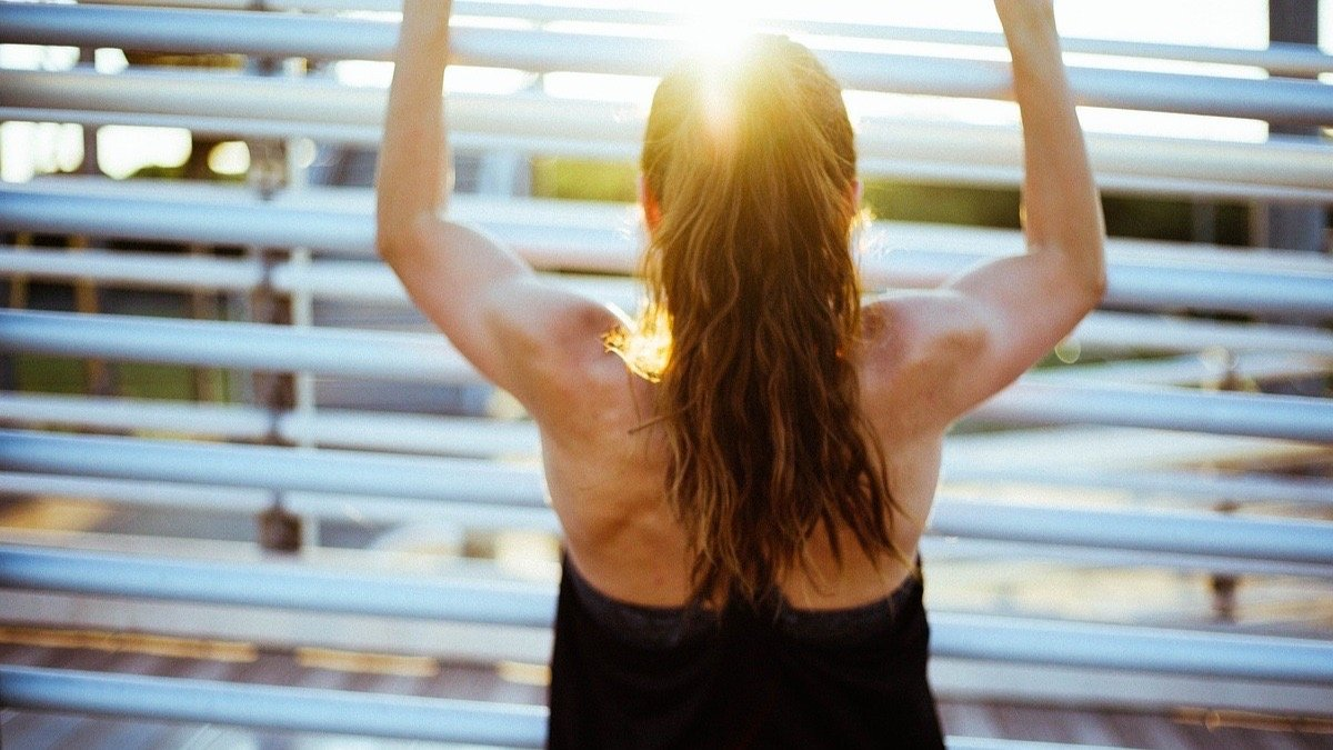 El colágeno proporciona una piel joven y salud para nuestro organismo.