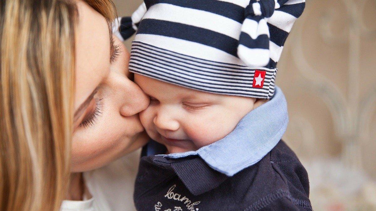 La maternidad es una etapa que marca un antes y un después en la vida de una mujer.