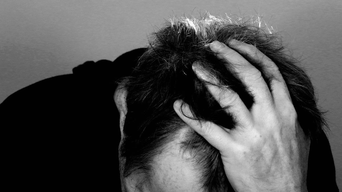 Crisis Emocional Etapas Causas Y Como Superarla