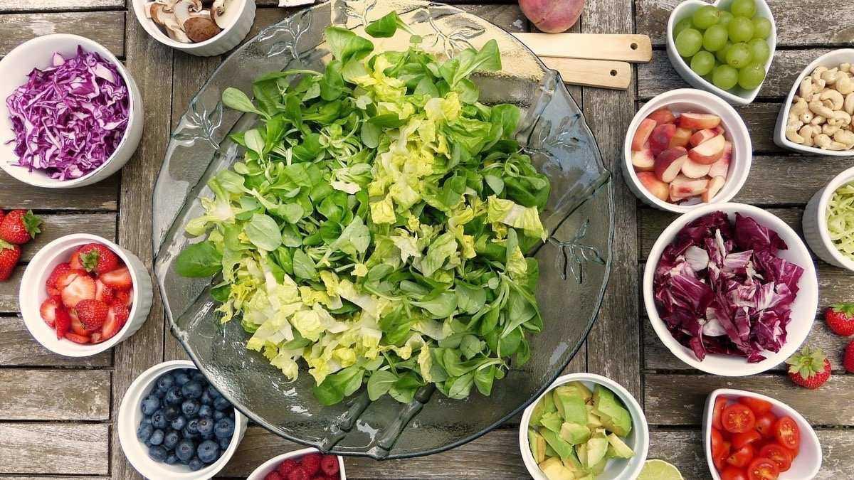 Alimentos reguladores y sus beneficios para la salud