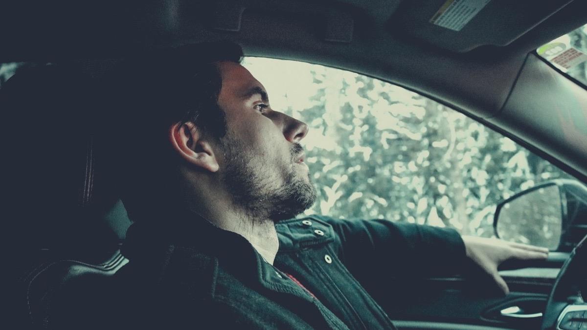 La amaxofobia es el miedo a conducir llevado al extremo.
