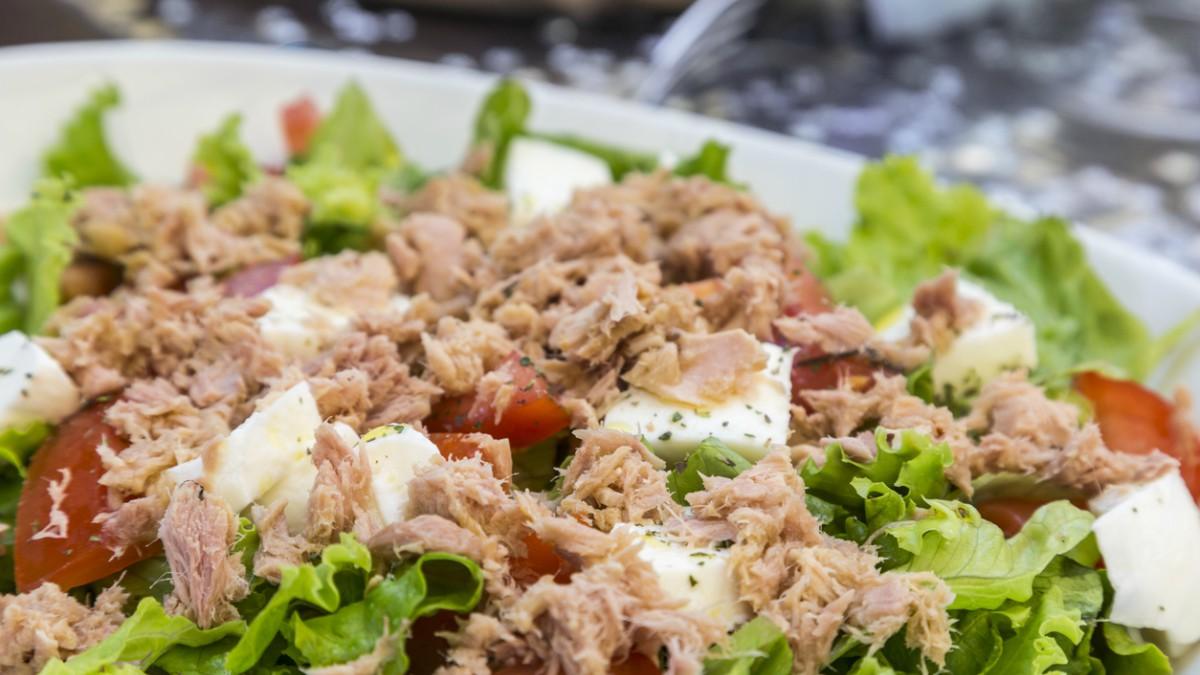 Melocoton y dieta pollo