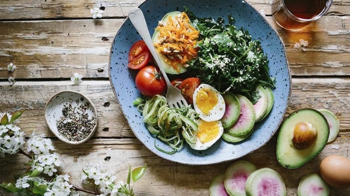 dieta en proteinas para engordar
