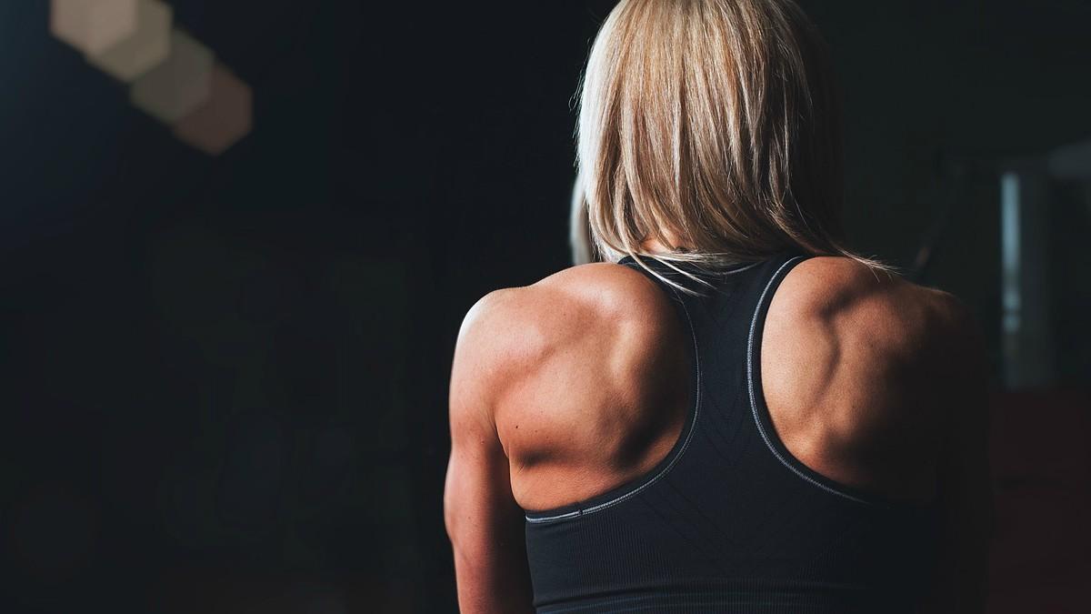 Para marcar músculos es necesario que leves una rutina muy concreta