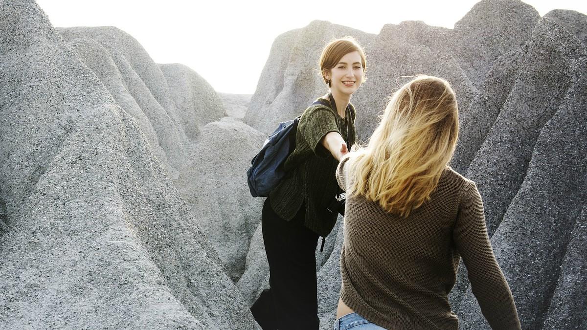 La inteligencia emocional se refiere a conectar con nuestras emociones y con las de los demás