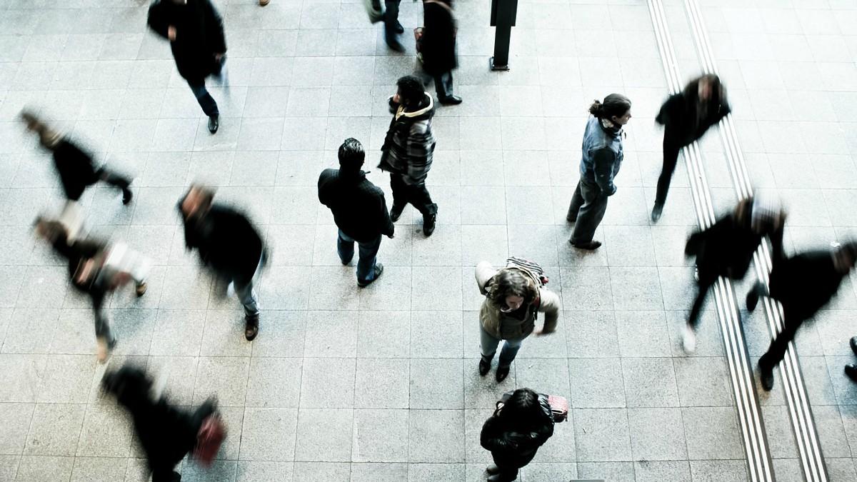 Según los expertos hay cinco rasgos de la personalidad