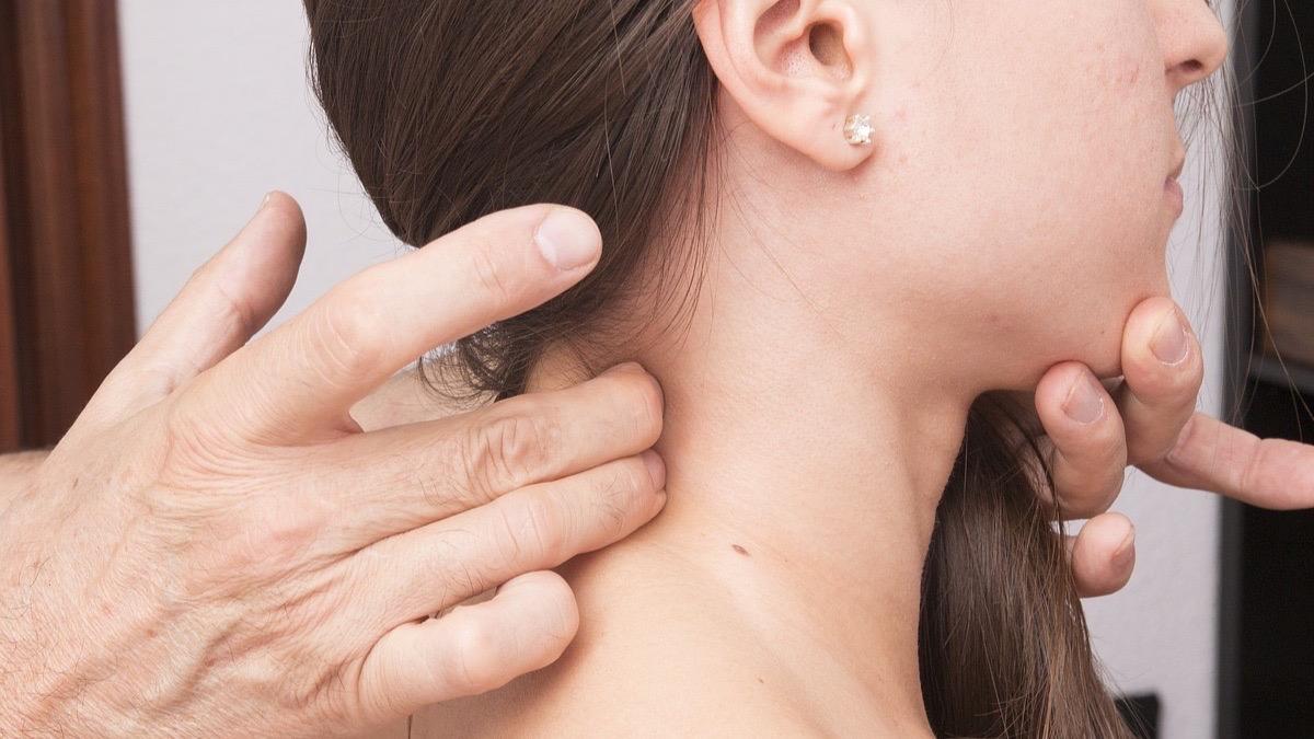 Remedios caseros para las contracturas musculares en el cuello