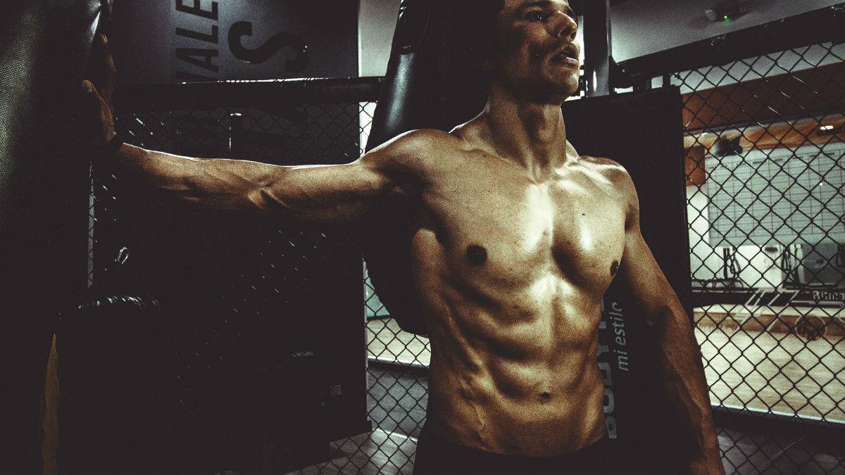 calcular masa muscular online