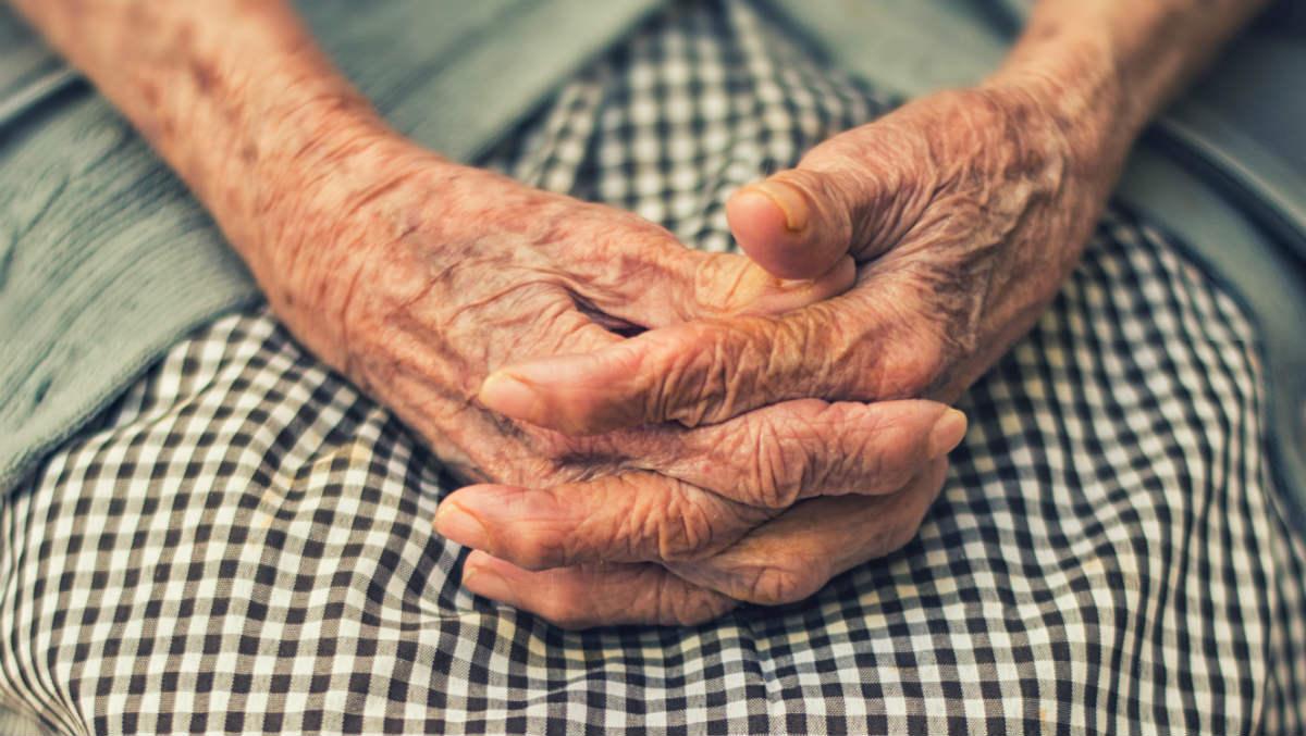 Una alimentación deficiente es peligroso para la salud de los mayores
