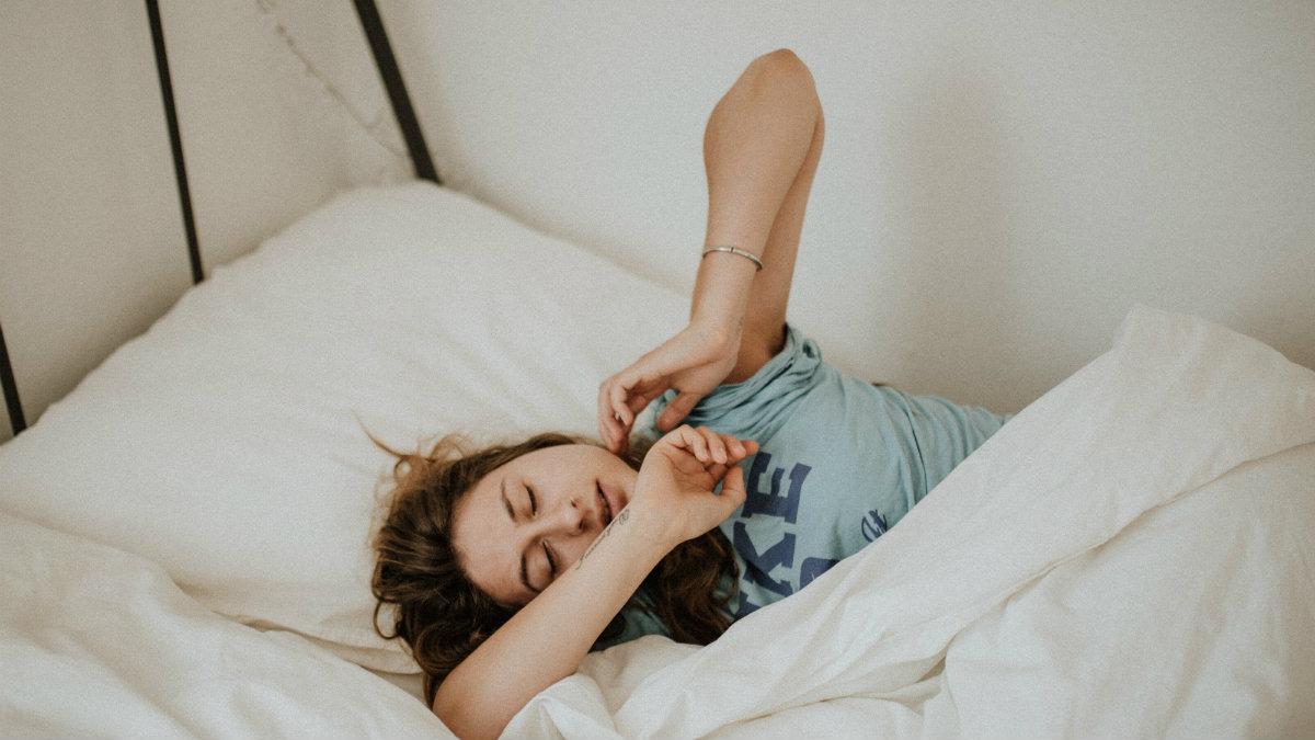 Conciliar el sueño puede ser un proceso angustioso