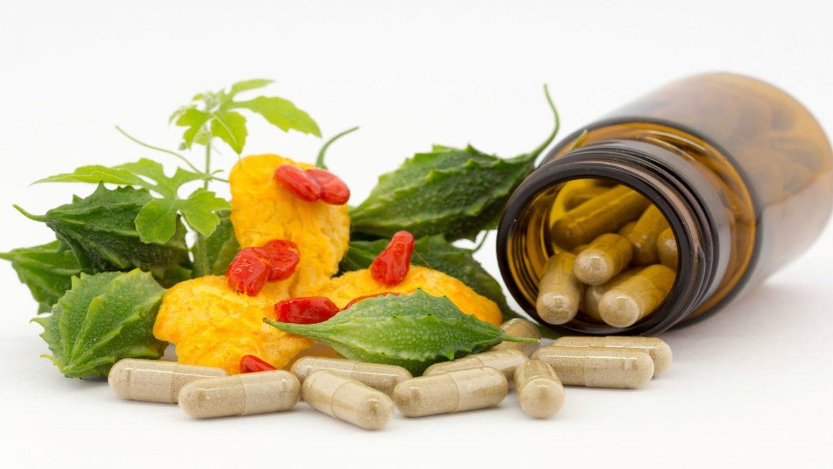 La nutrición ortomolecular estudia las cantidades óptimas de nutrientes para cada individuo.