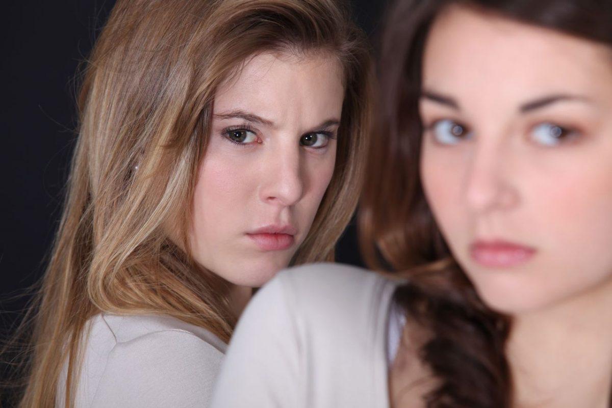 La envidia tiene efectos devastadores en la salud mental.