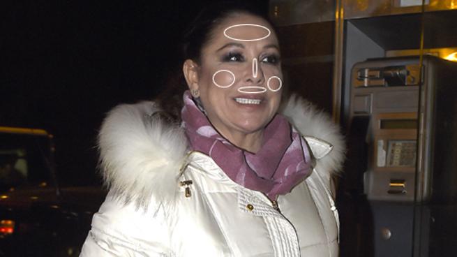 El evidente cambio físico de Isabel Pantoja