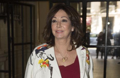 "Ana Rosa defiende a Jorge Javier contra Pantoja: ""Entiendo que se indigne"""