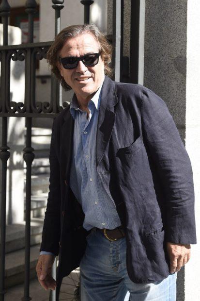 La abogada de Pepe Navarro afirma que «el recurso presentado es el único posible»