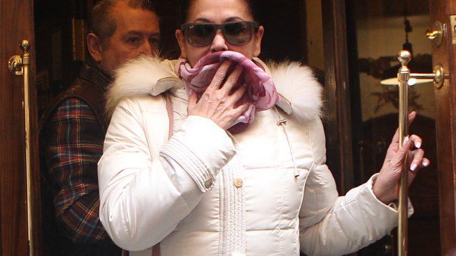 Sabemos lo que le costará vestirse a Isabel Pantoja en su nueva gira