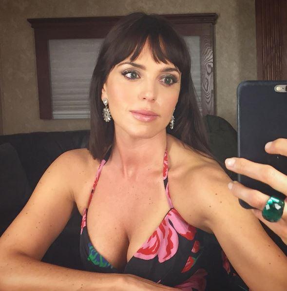 Marta Milans, la española que ha roto el compromiso de Kylie Minogue