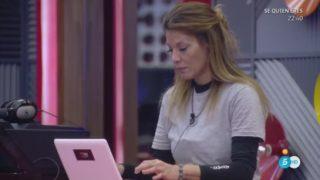 Ivonne Reyes en 'GH VIP' (Telecinco)