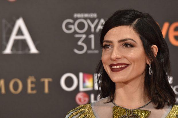 Bárbara Lennie Goyas 2017